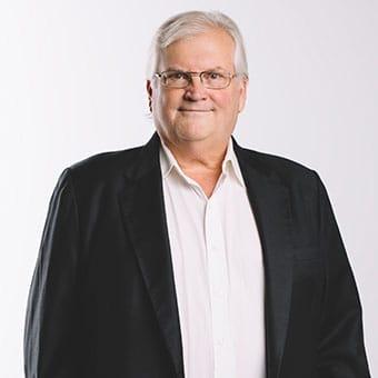 Mark Pedersen